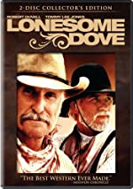 Lonesome Dove(1989)