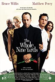 The Whole Nine Yards 2000 Poster
