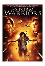 Watch Movie The Storm Warriors (2009)