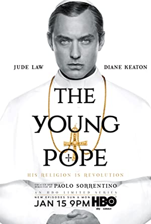 Picture of The Young Pope