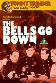 The Bells Go Down (1943) Poster - Movie Forum, Cast, Reviews