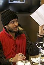 Mohamed Zouaoui's primary photo