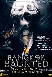 Bangkok Haunted(2001) Poster - Movie Forum, Cast, Reviews