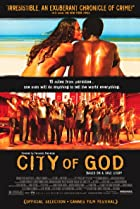 Image of City of God