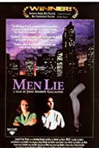 Image of Men Lie