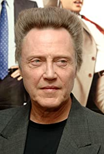 Aktori Christopher Walken