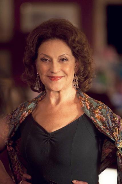 Kelly Bishop in Bunheads (2012)