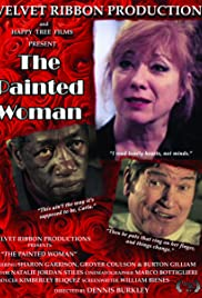 The Painted Woman Poster
