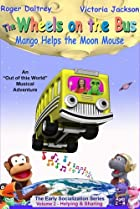 Image of The Wheels on the Bus Video: Mango Helps the Moon Mouse