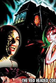 The Red Headed Corpse(1972) Poster - Movie Forum, Cast, Reviews