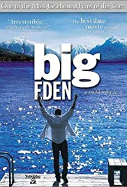 Big Eden (2000) Poster - Movie Forum, Cast, Reviews