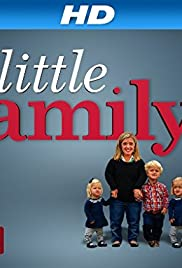 Our Little Family Poster - TV Show Forum, Cast, Reviews