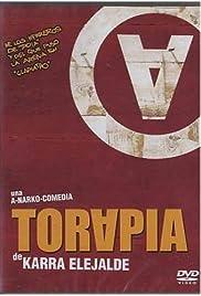 Torapia Poster