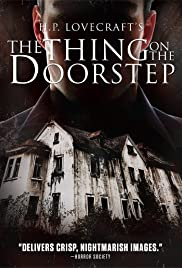 The Thing on the Doorstep (2014) Poster - Movie Forum, Cast, Reviews