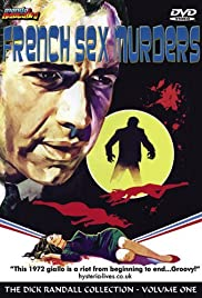 The French Sex Murders Poster
