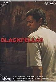 Blackfellas Poster
