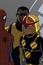 Image of Ultimate Spider-Man: Return of the Sinister Six