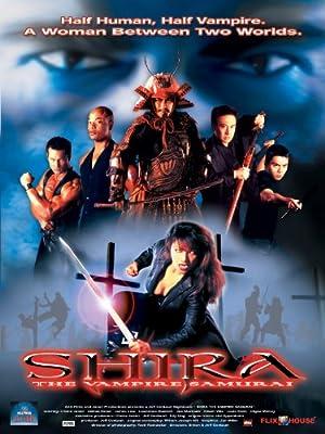 Shira: The Vampire Samurai (2005)