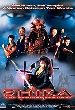 Primary image for Shira: The Vampire Samurai
