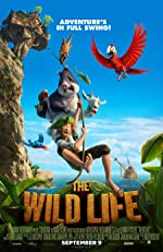 The Wild Life(2016)