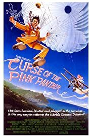 Klątwa Różowej Pantery / Curse of the Pink Panther 1983