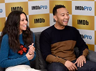 "John Legend and Jurnee Smollett-Bell stopped by The IMDb Studio at Sundance to talk about their new show ""Underground."" John and Jurnee speak passionately how this is the first time a series focuses on the courageous men and women who risked their lives to break free from slavery by using the complex system of the Underground Railroad."