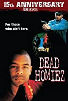 Image of Dead Homiez