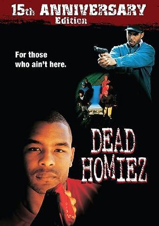 Dead Homiez (1993)