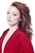 Image of Francesca Eastwood