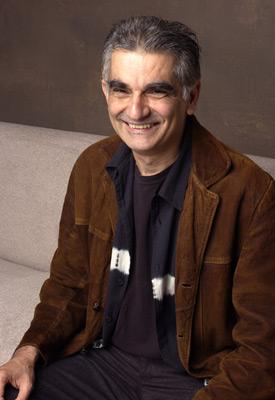 Ramin Niami at Paris (2003)