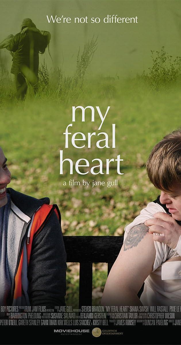 Feral Heart: My Feral Heart (2016)