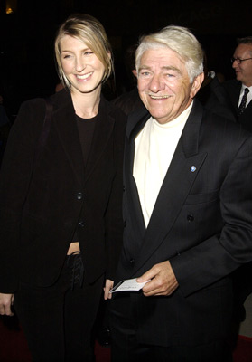 Seymour Cassel at Chicago (2002)