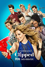 Clipped Poster - TV Show Forum, Cast, Reviews