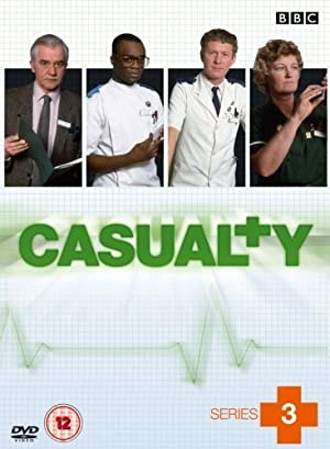 Casualty Season 33 Episode 18