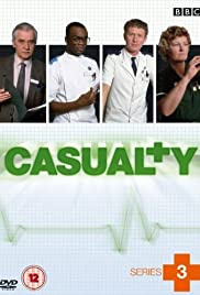 Miracle on Casualty Poster