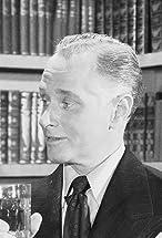 George Macready's primary photo