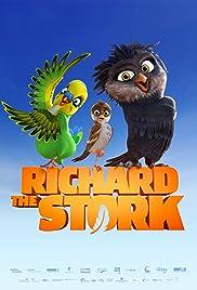 Richard the Stork (Una cigueña en apuros) Película Completa DVD [MEGA] [LATINO]