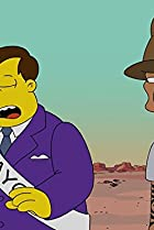 Image of Mayor Quimby