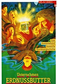 The Peanut Butter Solution(1985) Poster - Movie Forum, Cast, Reviews