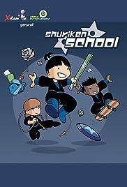 Shuriken School Poster - TV Show Forum, Cast, Reviews