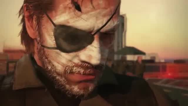 Metal Gear Solid V: The Phantom Pain movie in italian free download
