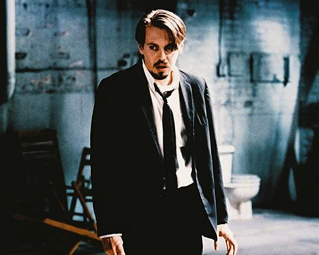 Steve Buscemi in Reservoir Dogs (1992)