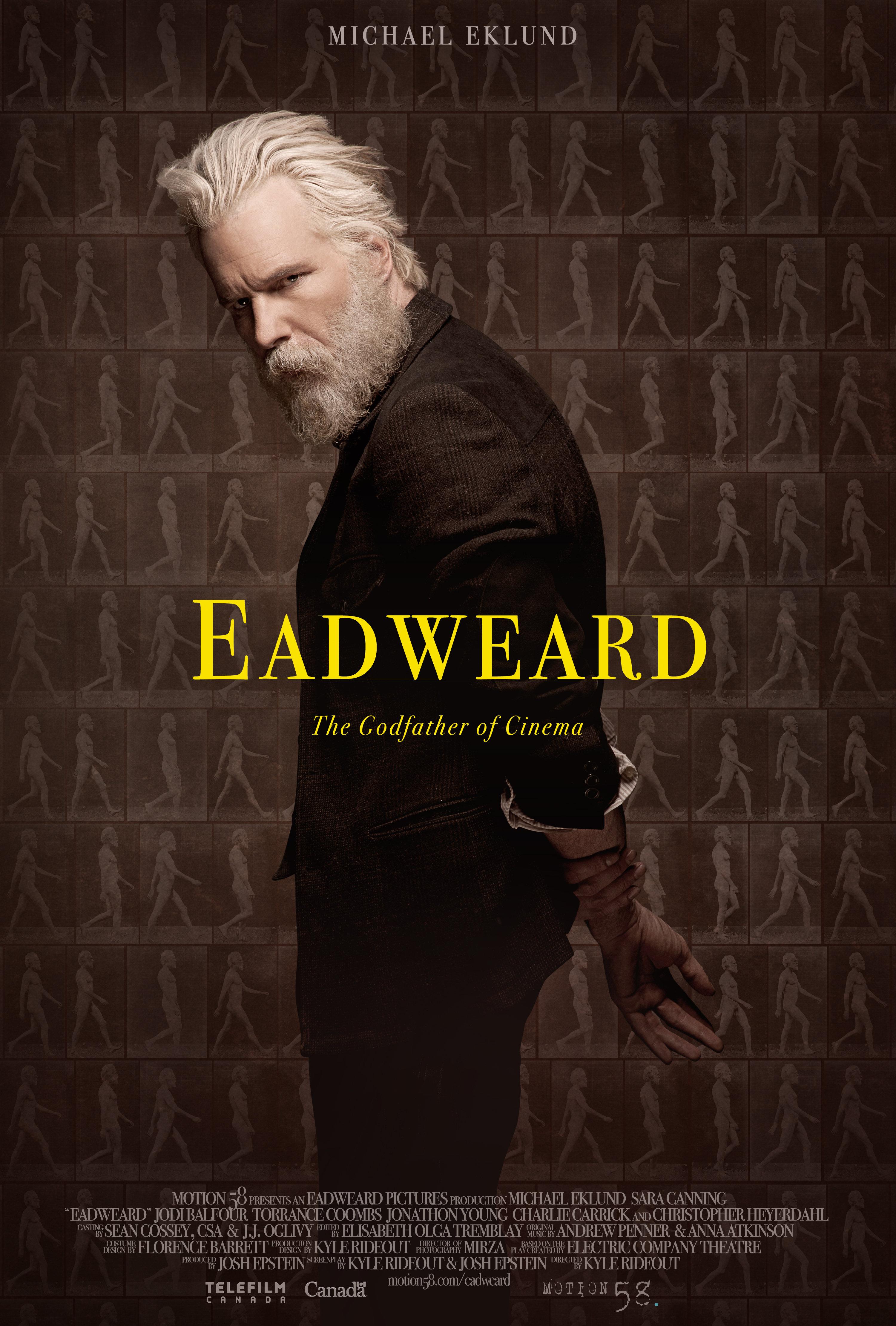 Image Eadweard Watch Full Movie Free Online