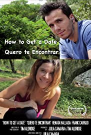 How to Get a Date Poster