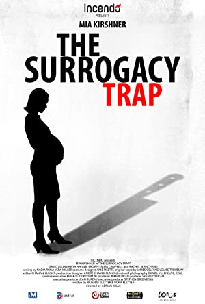 The Surrogacy Trap (2013)