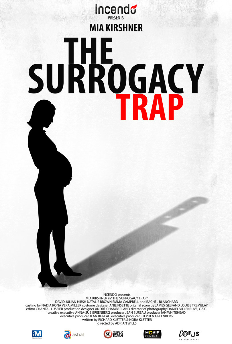 image The Surrogacy Trap (2013) (TV) Watch Full Movie Free Online