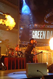 Green Day Picture