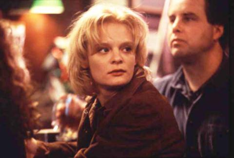 Martha Plimpton as Jan
