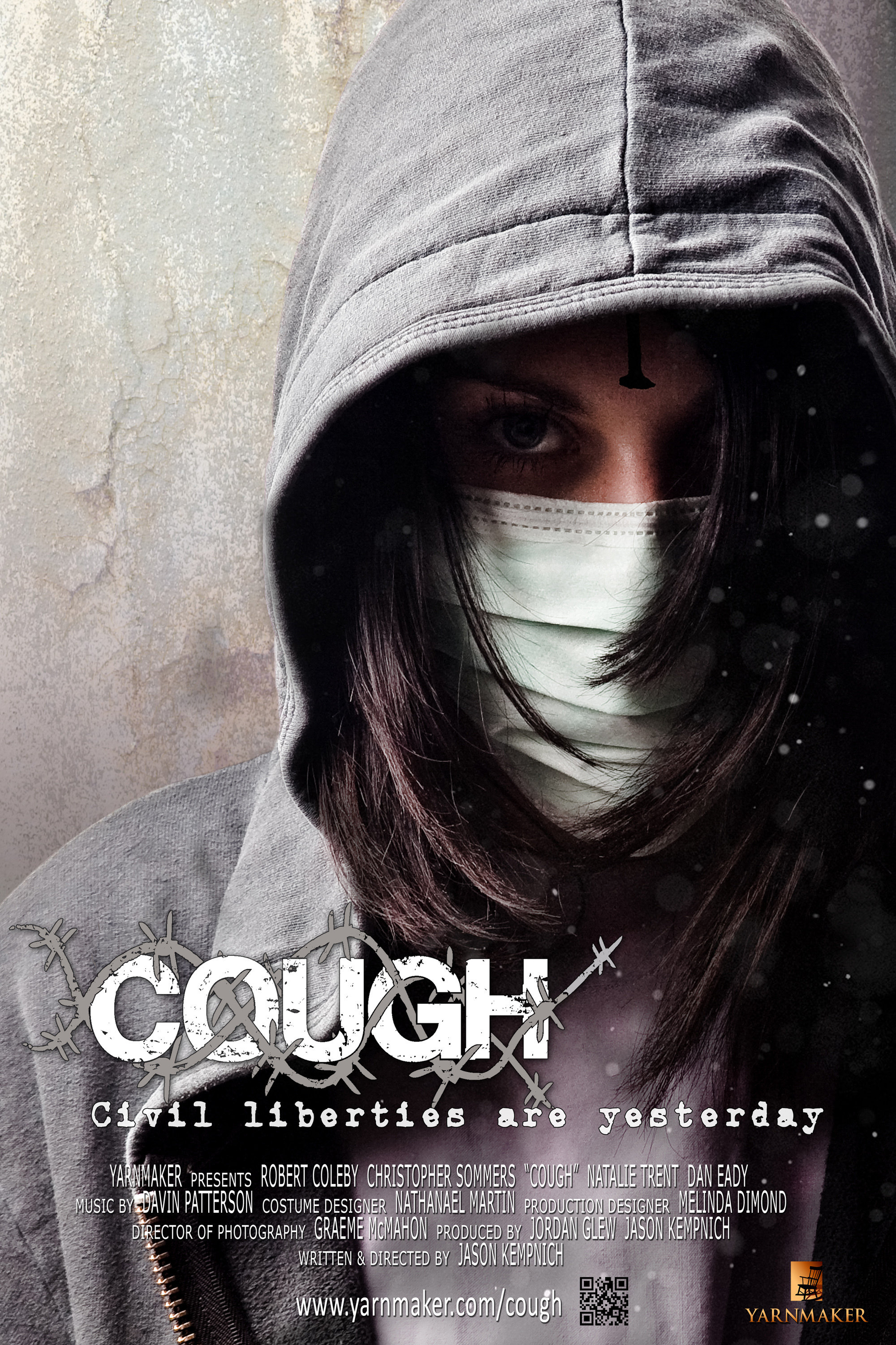 image Cough (2013/I) Watch Full Movie Free Online