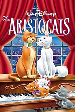 The Aristocats [Latino]